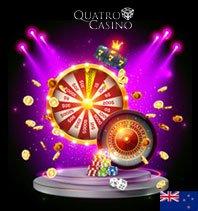 nodepositkiwi.com quatro casino  free spins